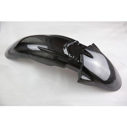 GUARDABARROS DELANTERO LARGO CARBONO BMW R1200GS, R1200GS ADV