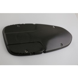 TAPA DE ALTERNADOR EN CARBONO BMW R1150 RT GS ST R