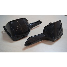 PROTECTORES MANOS EN CARBONO BMW R1200GS y ADVENTURE