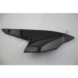 TAPA LATERAL EN CARBONO BMW R1200R